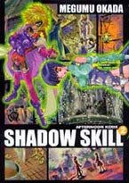 Un volume di 'Shadow Skill'